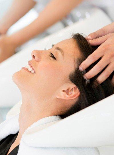 un salon de coiffure bio en Belgique - coiffeur bio Marie-France Pichet