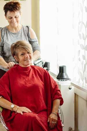 Marie France Pichet Rendez Vous Salon de coiffure